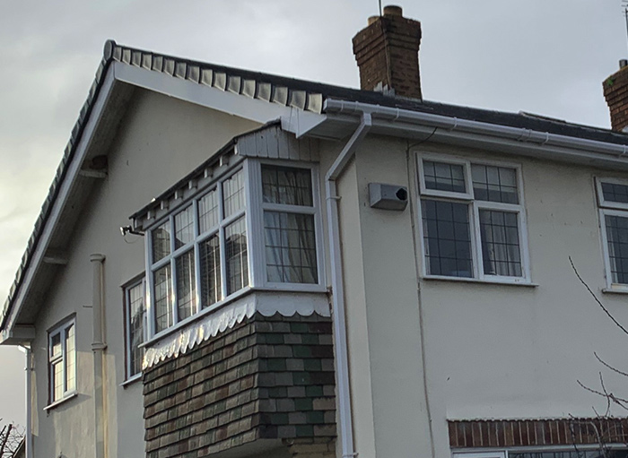 New Roof – Heswall, Wirral