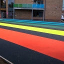 Wetpour Playground Surfacing Specifications